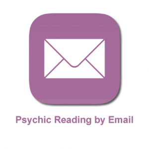 Healing Light Psychic Reading by Email product image