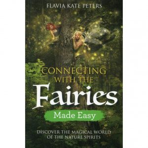 Healing Light Online Psychic Readings and Merchandise Connecting with the Fairies by Flavia Kate Peters