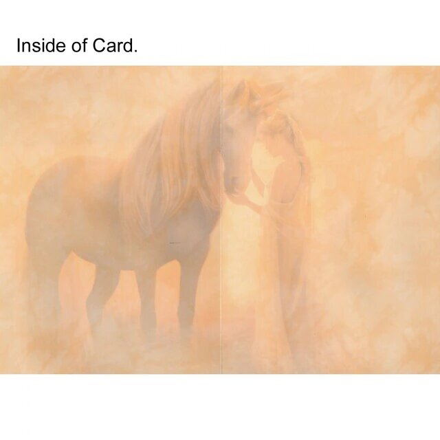 Healing Light Online Psychic Readings and Merchandise Enchanted Evening unicorn card