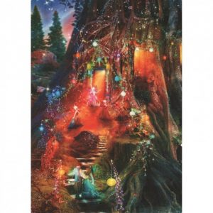 Healing Light Online Psychic Readings and Merchandise Fox Glove Ball Greeting card