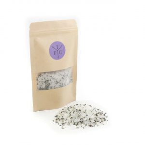 Healing Light Online Psychic Readings and Merchandise Lavender Bath salts