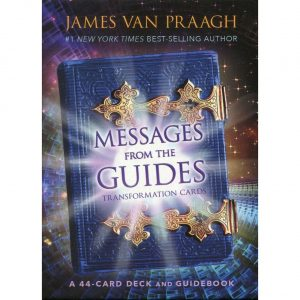 Healing Light Online Psychic Readings and Merchandise Messages from The guides by James Van Praagh
