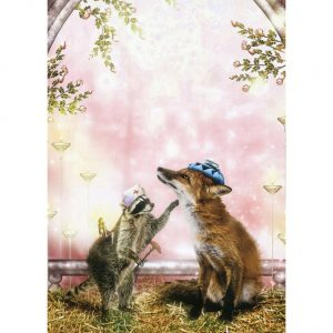 Healing Light Online Psychic Readings and Merchandise Get Well soon Healing Touch greeting Card